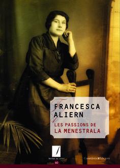 ALIERN, Francesca. Les passions de la Menestrala