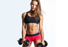 Strength-training workout for women - image - Women's Health & Fitness