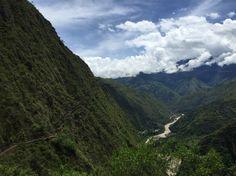 On the way #epichike #inkatrail #peru