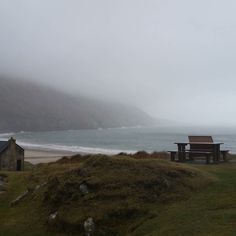 West coast of Ireland on a typical Irish day .  Still worth a drive . Rural beauty by affiliate_chris