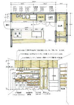 収納_キッチン|いえりふぉ ie-refo produced by 大栄工業株式会社