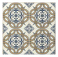 Azulejos pegatinas azulejos imagen azulejos Bull ojo de agua del mar isla baño cuarto de baño