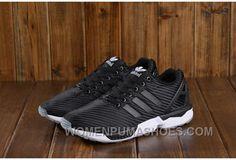 separation shoes e7128 054a8 Adidas Zx Flux Men Black White Christmas Deals 6GyXp, Price   102.00 - Women  Puma Shoes, Puma Shoes for Women