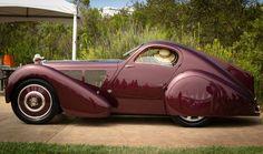 1931 Bugatti 51 Dubos Coupe https://www.facebook.com/694826447195747/photos/a.694829190528806.1073741828.694826447195747/1057051557639899/?type=3