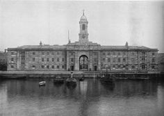 Office, retail and lesuire space available in Plymouth, Devon. Join a buzzing community of businesses, galleries and restaurants at Royal William Yard. Plymouth England, Devon Uk, Back In Time, United Kingdom, Nostalgia, Louvre, Yard, Urban, Gallery