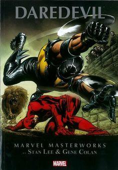 Marvel Masterworks: Daredevil - Volume 3 by Stan Lee, http://www.amazon.com/dp/0785159533/ref=cm_sw_r_pi_dp_k9ZYqb0Z7K76Q