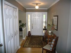 Tavern Taupe by Sherwin Williams