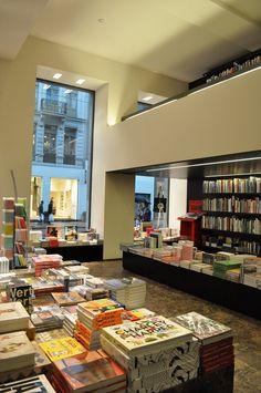 KULTURTRENDS » Copyright Bookshop