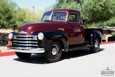 1949 Chevy Truck - Bing Images