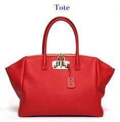 #Tote #Red #Bag