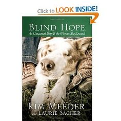No I haven't read this yet--I just ordered it from Amazon--but what a heartwarming story of one dog that gets saved. But that's just one, what about all those that don't. It makes my heart cry. Everyone should read a book like this. Maybe they'd be more compassionate.