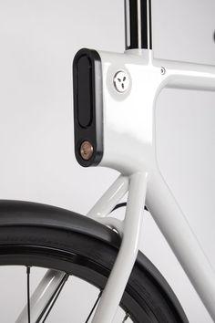 EVO Urban Utility Bike - help make this bike real and vote at Oregon Manifest