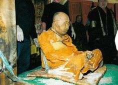 "Dashi-Dorzho Itigilov is a Buddhist Lama considered to have reached Nirvana, due to the lifelike state of his corpse, which is not subject to macroscopic decay for some unknown reason. He died in 1927 and upon the latest examination in 2002,  pathologists and a team of scientists stated his body is still ""in the condition of someone who had died 36 hours ago""."