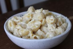 Allegedly the Best Panera Mac and Cheese Recipe ever...if you have never been to Panera, I am sad for you right now.