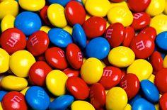 Primary candies
