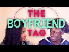 THE BOYFRIEND TAG: COUPLES BATTLE