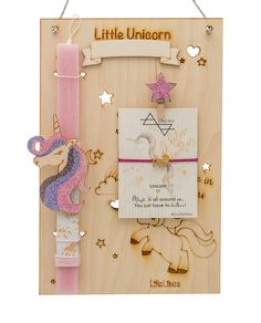 Λαμπάδα Κάδρο – Little Unicorn Fabric Flowers, Paper Flowers, Easter Crafts, Easter Ideas, Little Unicorn, Candels, Unicorn Gifts, Happy Easter, Seasons