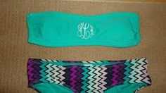 I need this and a monogrammed straw hat and I am set for this summer at the beach (:
