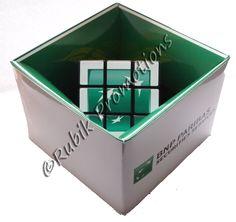 Rubik's Promo Anniversary Box