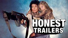 Check Out This Hilarious Honest Trailer Describing Movie Franchise  Aliens