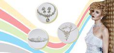 Bižuterie, šperky, náramky, náhrdelníky, čelenky, prsteny... Original czech bijoux by Vera Marsalli for best prices! www.verama.cz