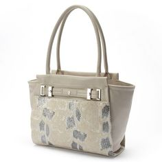 Jennifer Lopez Kylie Tote #tote http://couponcodezone.com/stores/kohls/