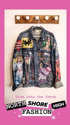 Mean Girls Janis, Regina George, Anne Boleyn, Musical Theatre, Theater, High Fashion, Musicals, Broadway, Barbie