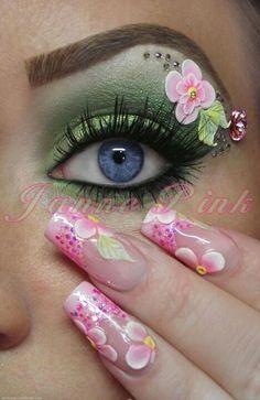beautiful nagels