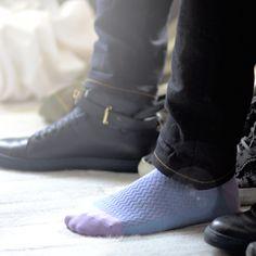 Ace & Everett 'Seafoam' socks x Buscemi Buscemi, American Made, Men's Fashion, Socks, Stylish, Bags, Moda Masculina, Handbags, Mens Fashion