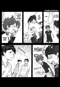 Haikyuu!! - Thank you, Anikyu! (Doujinshi) Ch.0(end) page 12 at www.Mangago.me
