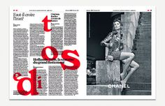 El rediseño de Libération mira a sus orígenes