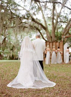 Romantic South Carolina Wedding by Lovely Little Details and Tec Petaja