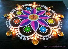 in love drawings Easy Rangoli Designs Diwali, Rangoli Designs Flower, Small Rangoli Design, Rangoli Patterns, Rangoli Ideas, Rangoli Designs With Dots, Rangoli Designs Images, Diwali Rangoli, Flower Rangoli