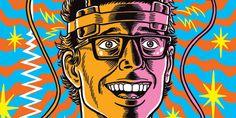 Inside the Strange New World of DIY Brain Stimulation