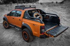 Chevrolet Colorado Xtreme Truck