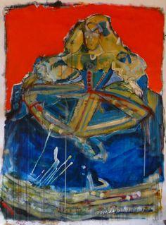 mi menina, 130x97 Painting, Artists, Painting Art, Paintings
