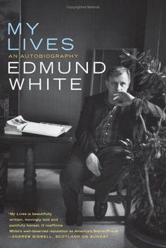 My Lives: An Autobiography by Edmund White, http://www.amazon.com/dp/B000PGTEYM/ref=cm_sw_r_pi_dp_x8t5pb0KDRKC1