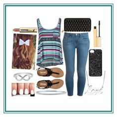 """""""✨"""" by ashhleyyx ❤ liked on Polyvore"""