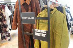 GERMAN PRESS DAYS AW 2013: LEVI'S, KILIAN KERNER, MARKUS LUPFER, AUGUSTIN TEBOUL | dressile blog