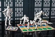 Imperial Twister!!
