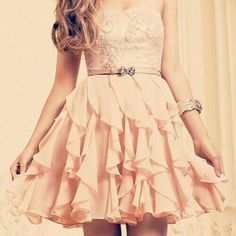 Beautiful Dress 2014