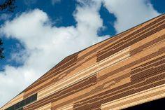 Mornington Centre » Lyons Architecture - Melbourne, Australia