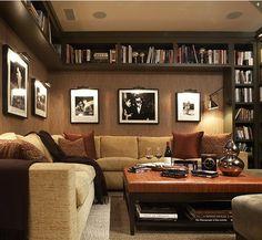 great idea for a book shelf