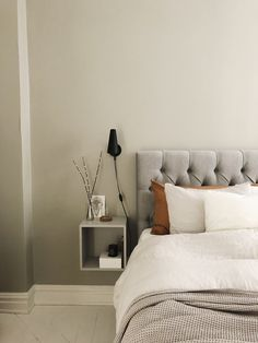 Ikea Bedroom, Bedroom Inspo, Master Bedroom, Krusning Ikea, Ikea Eket, Bedroom Decor For Teen Girls, New Room, Sweet Home, New Homes