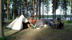 Rådastrands Campingplatz, Ferienhäuser & Outdooraktivitäten. Eine Autostunde nördlich von Karlstad finden Sie Schwedens südlichste Wildmark.
