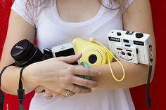 Happy Camera Day!What Kind of Camera are YOU? | Photojojo