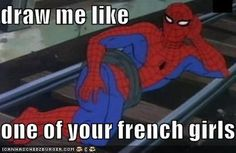 Classic Spiderman Memes That Are Funny As Hell - Best Cartoon Memes, Funny Memes, Cartoons, Stupid Memes, Hilarious Quotes, Funniest Memes, Image Spiderman, Spiderman Spiderman, Spiderman Pictures