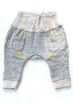 Designer trackies for baby