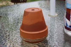 DIY Olla Water Test