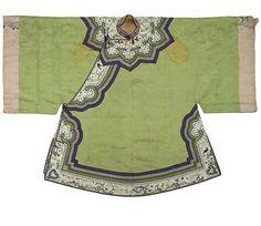 Qing dynasty, China. XIX century